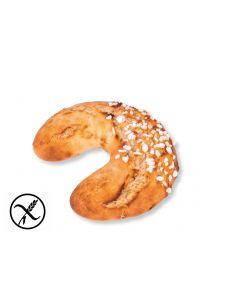 Glutenfreies Briochekipferl