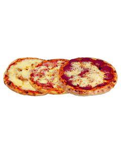 3er Familienpizza