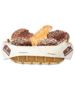 Glutenfreier Brot Mix