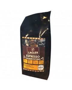 Lagler-Kaffee Handgeröstet