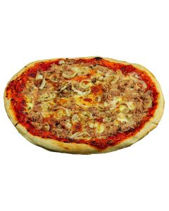 Pizza Thunfisch